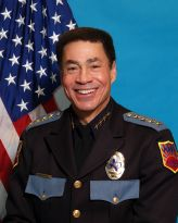 El Paso Chief of Police Greg Allen