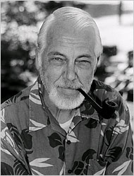David T. Lykken (1928-2006)