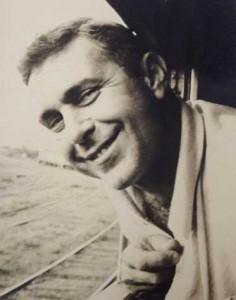 Cuban Interior Ministry Officer Nicolas Sirgado (1935-2013)