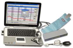 Lafayette LX4000 Polygraph System