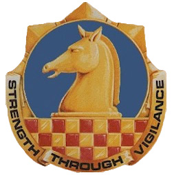 902nd Military Intelligence Group Crest