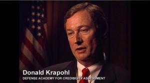 Donald Krapohl