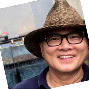 Alexander Yuk Ching Ma