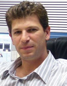 Nemesysco founder Amir Liberman